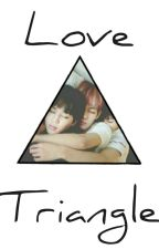 Love Triangle | Taejikook by Totallyyehet