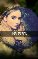 Una Black by francyta2003