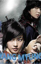 Yang Myung by sskforever
