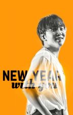 New Year With U | Verkwan OS by hwasalty