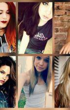 Mafya Kızları by siyahbirhayaldi