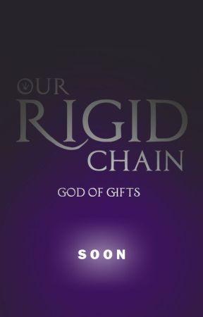 Our Rigid Chains by kurthart