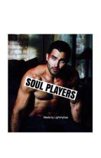 SOUL PLAYERS [DEREK HALE] by universoceleste