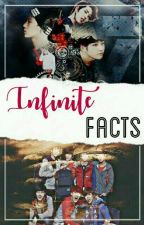 ⏩INFINITE FACTS⏪ by Satansoo--