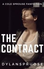 The Contract by dylanspruose