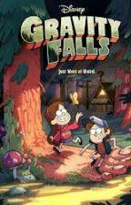 When Gravity Falls (Dipper X reader X Gideon X reader X Bill) by Girlbehindthemask1