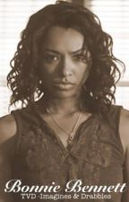 Bonnie Bennett - The Vampire Diaries Imagines & Drabbles by showandwrite