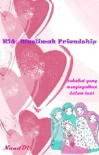 K14 : Muslimah Friendship by NandDiProject