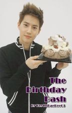 The Birthday Bash (EXO Suho) by berreese