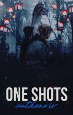 One shoty [1D] by catdenoir