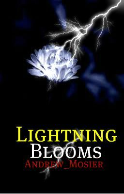 Lightning Blooms (Outline)