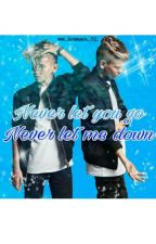 Never Let You Go, Never Let Me Down💎💜 (marcusandmartinus) by mm_denmark_02