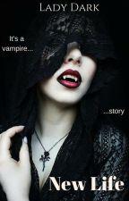 New Life - Vampire Diaries by ladydark97