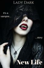 New Life - Vampire Diaries by ladydark97