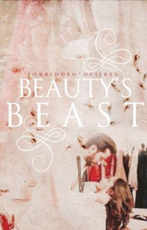 Beauty's Beast  by forbidden-desires