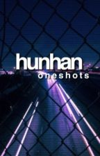 HunHan OneShots [Rated] by oohseahoonie