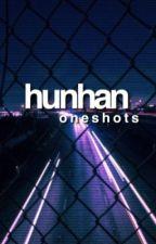 HunHan OneShots [Rated] by oohseahoonie