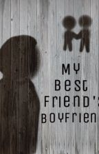My Best Friend's Boyfriend by j_clare