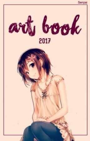Art Book 2017 by itsme123789
