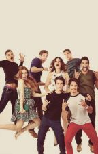 Teen Wolf RP by Penny2310