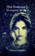 Miss Peregrine 2: El Regreso de Azul by Momo1302