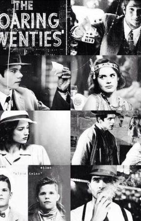 The Roaring Twenties by AlanLujan