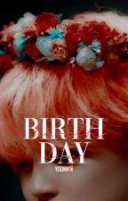 birthday | yoonmin by sugarizona