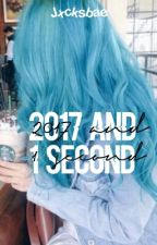 2017 and 1 second by Jxcksbae