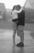 A Kiss In The Rain! :) by Heaven_nolabel_blake