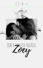 Zoey by ssimi3