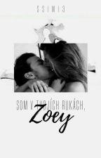 Zoey by ssimi3