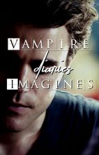 The Vampire Diaries Imagines by _jaqueliniren4