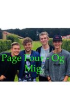 Page Four - og mig by 1Dbois