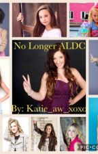 No Longer ALDC {Sequel to The Last Night} (Completed)  by Katie_aw_xoxo