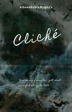 Cliché (Girlxgirl) by PChrisDv