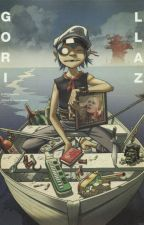Gorillaz x Reader | One Shots by Scruffy10177