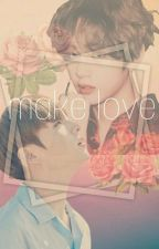 [KooTae] [NC-17] Make love by NotChildrenUnder18