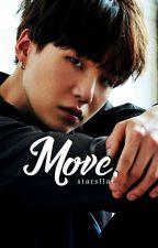 Мove ➳ m.yoongi. by starsllar