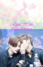 [GyuHan][Series] 0406×1004 by SeJungMi