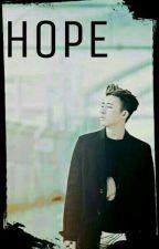 HOPE [Double B] by binkuki21_