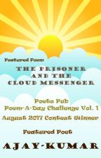 Poem a Day Challenge - August 2017 Contest by PoetsPub