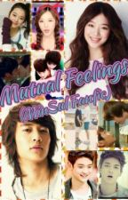 Mutual Feelings by girlonschool
