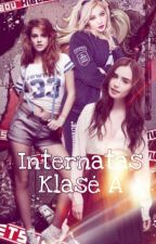 Internatas. Klasė - A by DreamWalker_Kris