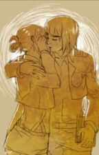 """In Love With A """"Monster"""" (Armin X Annie) by simplyjosephine"""