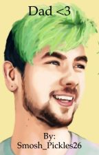 Dad (adopted by jacksepticeyeXreader) by Smosh_Pickles26