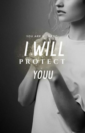 I Will Protect You (SpiderMan/Tom Holland)
