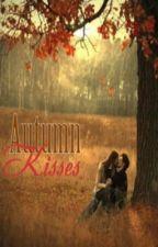 Autumn Kisses by Misswordsmith