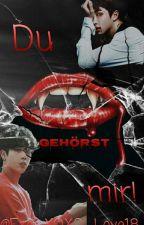 Du gehörst mir! (Namjin*-*)  by Exo_XOXO_Love18