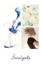 Śnieżynka || Yuri Plisetsky x OC|| zawieszone na czas nieokreślony by Tsukiyo_san