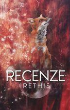 Irethis: Recenze [Uzavřeno] by Irethis